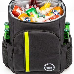 🆕 Insulated Cooler Bag premium quality 30 cans